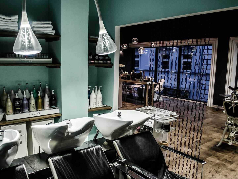 Original Chapel Parket Salon De Coiffure Jacek Rybacki Professional Hair